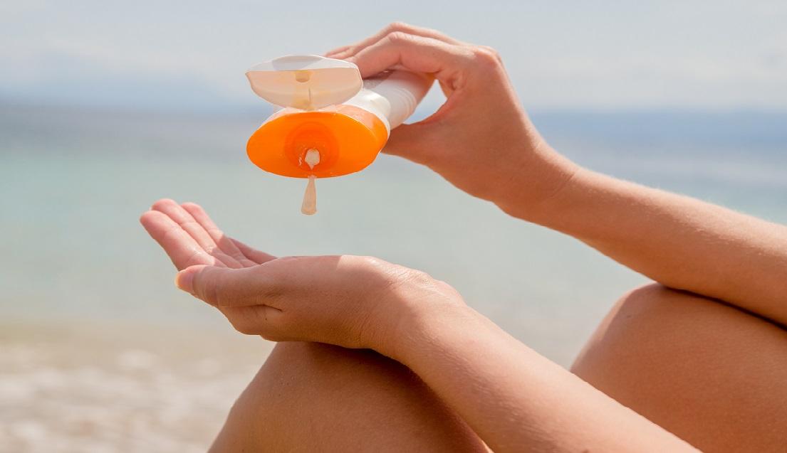 Sunblock/Sunscreen