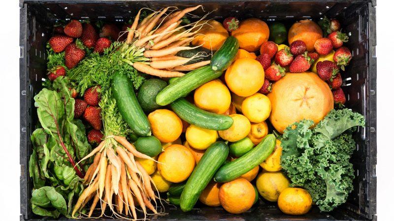 Makan Lebih Buah-buahan & Sayuran Bantu Kurangkan Nyanyuk Lelaki