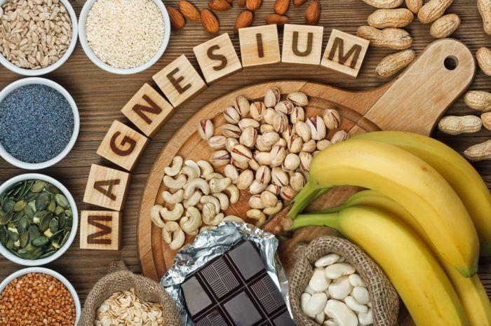 PMS: Kekurangan Magnesium dan Kalsium